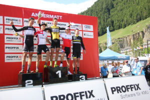 Proffix Swiss Bike Cup Andermatt 2017