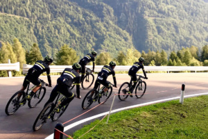 Weltcup Val di Sole (IT) 2017