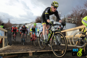 Kevin Kuhn, EKZ Cross Tour Meilen 2018