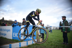Timon Rüegg, EKZ Cross Tour Meilen 2018