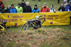 Timon Rüegg, EKZ Cross Tour Hittnau 2018