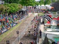 Start, Bike Days Solothurn 2019