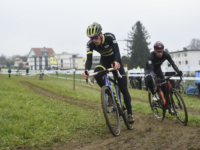 Kevin Kuhn, EKZ Cross Tour Meilen 2020