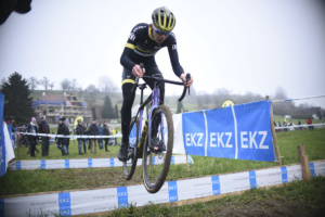 Dario Lillo, EKZ Cross Tour Meilen 2020