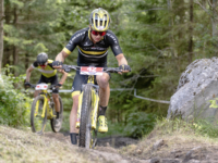 Florian Chenaux, Proffix Swiss Bike Cup Leukerbad, Photo: EgoPromotion